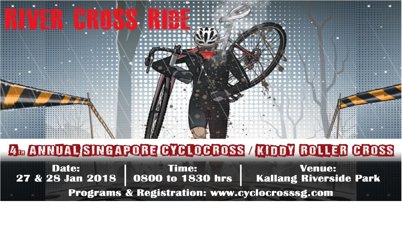 Cyclocross Singapore